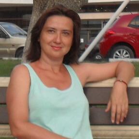Светлана Кобзева